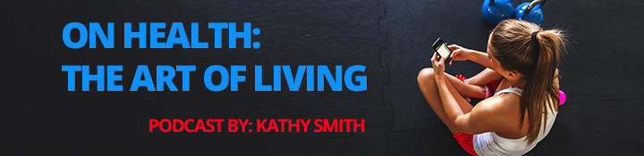 New Podcast from Kathy Smith
