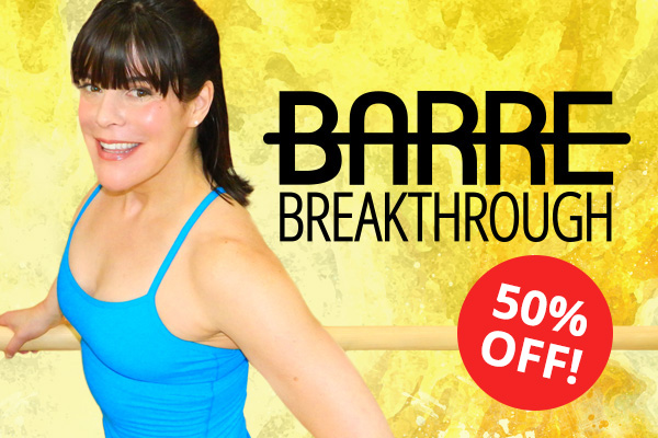 Barre Breakthrough