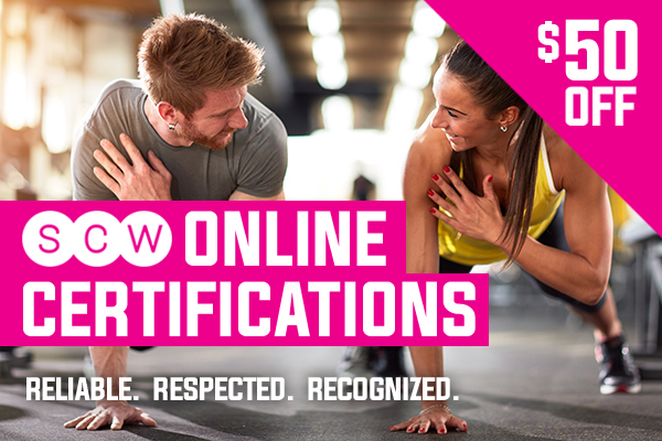 SCW Certifications