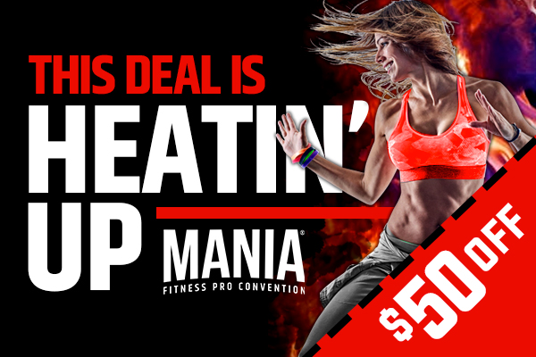 MANIA for Only $197
