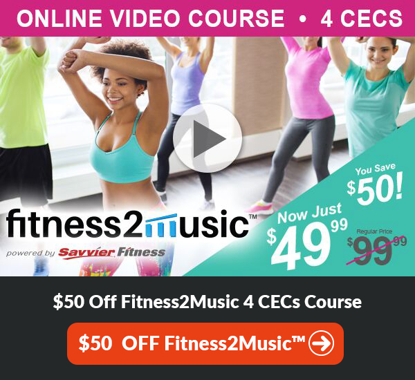 Summer Fitness Guide – SCW Fitness Education